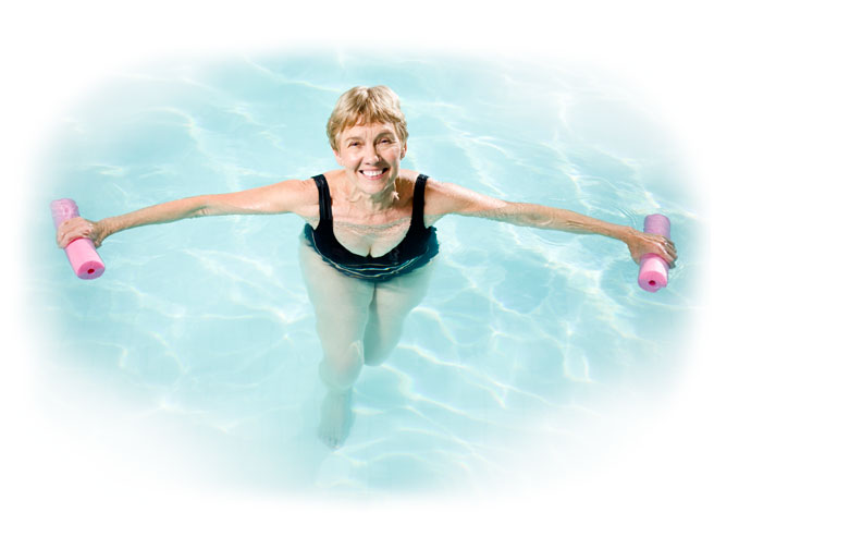 Benefits of being physically active for adults