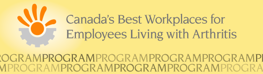 Canada's Best Workplaces for Employees Living with Arthritis