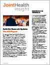 JointHealth™ Insight - May 2016