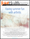 JointHealth™ Monthly - August 2014