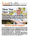 JointHealth™ Monthly - January 2015