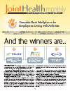 JointHealth™ Monthly - September 2014