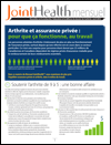 JointHealth™ Mensuel - avril 2014