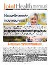 JointHealth™ Mensuel - janvier 2015
