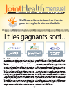 JointHealth™ Mensuel - septembre 2014
